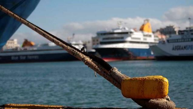 Συνεδρίαση για απεργιακή κινητοποίηση στα πλοία