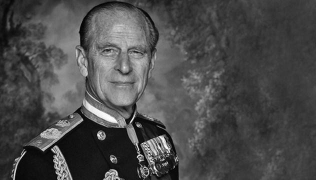 Απεβίωσε ο πρίγκιπας της Αγγλίας, Φίλιππος
