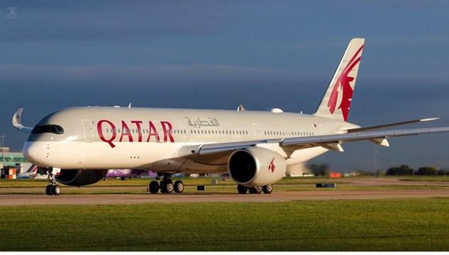 Η Qatar Airways συνδέει απευθείας τη Σαντορίνη με την Ντόχα