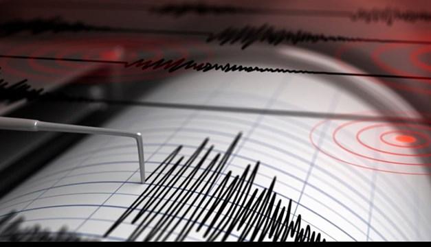 Ομαλά εξελίσσεται η σεισμική ακολουθία