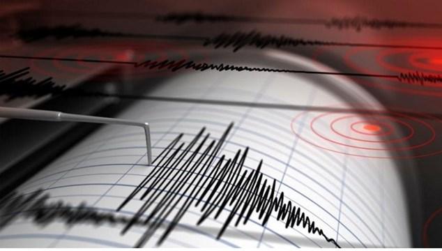 Λάθος του Γεωδυναμικού Ινστιτούτου: Δεν έγινε ποτέ ο σεισμός των 5 Ρίχτερ στη Νάξο