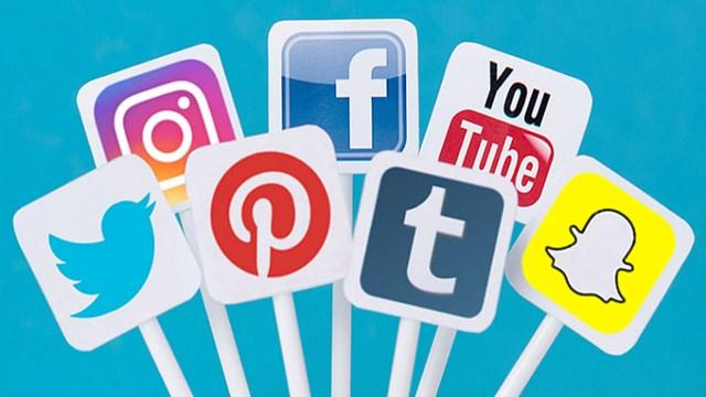 Έρευνα: Τα social media δεν ενημερώνουν