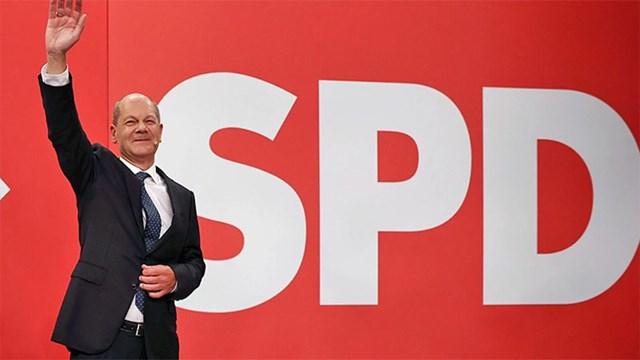 Γερμανικές εκλογές: Πρώτο το SPD με 25,7% - Τελικά αποτελέσματα με καταμετρημένο το 100% των ψήφων