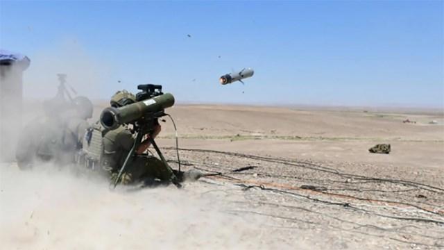 Επιτροπή αξιωματικών στο Ισραήλ για το «μακρύ νέο δόρυ» που θέλει το Επιτελείο: Το Spike NLOS
