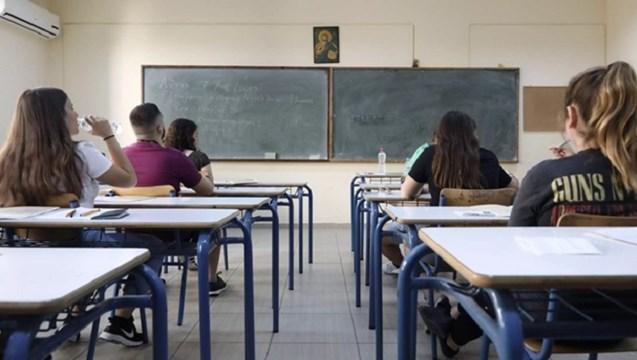 """Αξιολόγηση εκπαιδευτικών, """"πολλαπλό"""" βιβλίο και ίδρυση πρότυπων ΕΠΑΛ"""