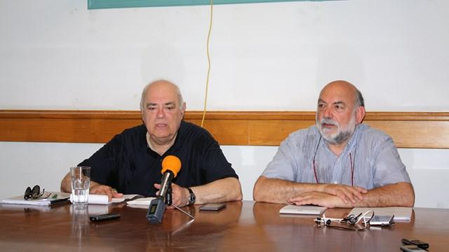 Οι υποψήφιοι του ΣΥΡΙΖΑ στο νομό Κυκλάδων
