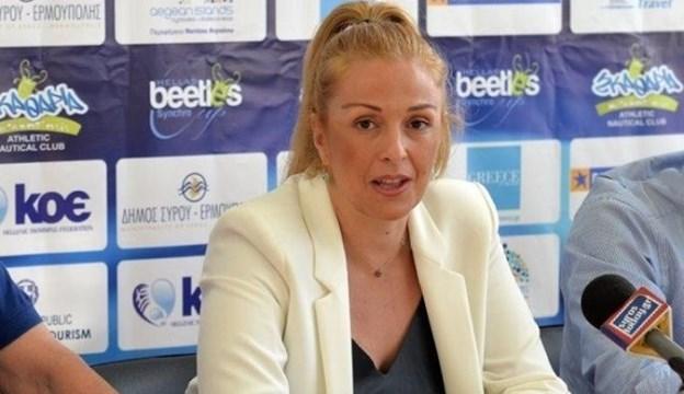 """Οι λόγοι που το """"Hellas Beetles Cup"""" έφυγε από τη Σύρο"""