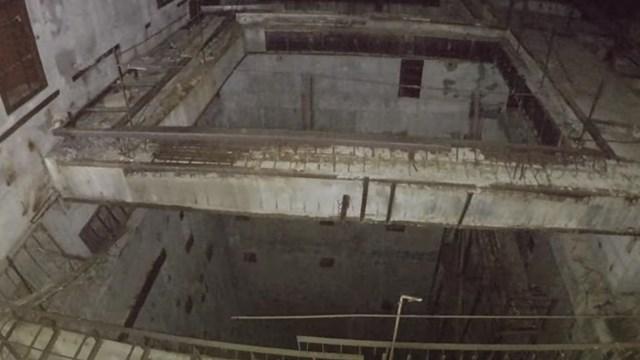 Έστειλαν drone στο Τσέρνομπιλ να ελέγξει για πυρηνικά απόβλητα σε αντιδραστήρα: Απόκοσμες εικόνες (vid)