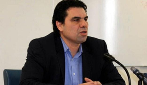 Παραίτηση Δημήτρη Τσιργή από τον ΝΟΣ