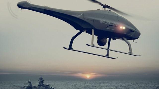 Επιτέλους: Tο Πολεμικό Ναυτικό αποκτά οργανικά UAV και ανεβαίνει επίπεδο