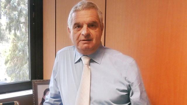 """Γιώργος Βακόνδιος: """"θα ήθελα να ευχαριστήσω τους περίπου 6.000 ψηφοφόρους που εξέφρασαν την εμπιστοσύνη τους στο πρόσωπό μου."""""""