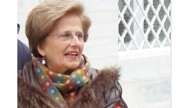 Έφυγε από τη ζωή η Ιωάννα Βαρδαλάχου