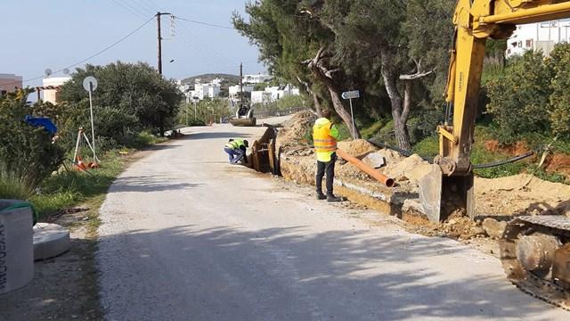 Xρηματοδότηση ύψους 6.000.000 € για τον Δήμο Σύρου – Ερμούπολης