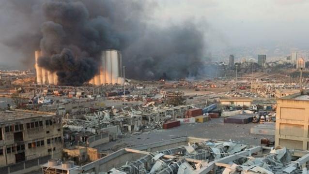 Βηρυτός: Πληροφορίες για Ελληνίδα νεκρή και δύο τραυματίες από τις εκρήξεις