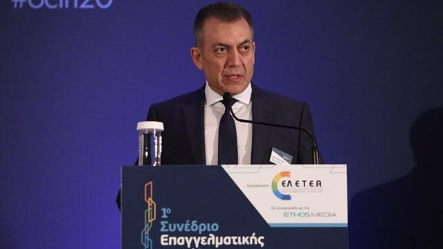 """""""Υλοποιούμε την δέσμευση μας και καταβάλλουμε αναδρομικά ύψους 1,4 δις ευρώ"""""""