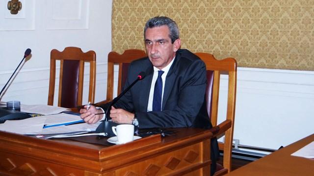 """Σε κρίσιμα έργα ύδρευσης σε νησιά του Νοτίου Αιγαίου, το σημαντικότερο ποσοστό των νέων πόρων, στο Επιχειρησιακό Πρόγραμμα """"Νότιο Αιγαίο 2014 – 2020"""""""