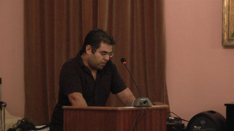 Μάρκος Φρέρης: Ένας αντιφατικός διανοούμενος