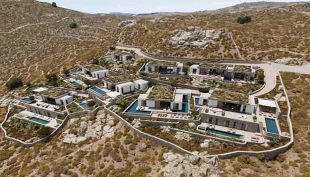 """Σύρος: Το αρχιτεκτονικό γραφείο """"ΧΩΡΟγραφοι"""" συμμετέχει στα 100% Hotel Design Awards"""