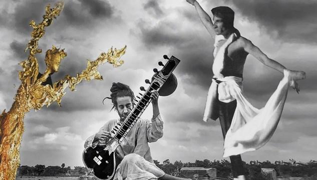 """Tales of Sitar"" στο θέατρο ""Απόλλων"""