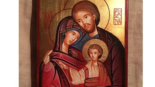 Η χριστιανική ερμηνεία του γάμου και της οικογένειας