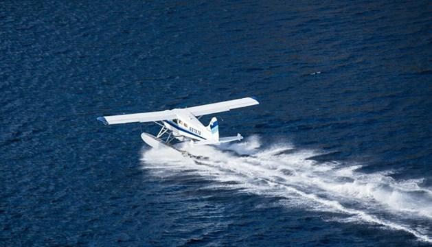 Grecian Air Seaplanes: Ξεκινούν οι πτήσεις με υδροπλάνα στην Ελλάδα