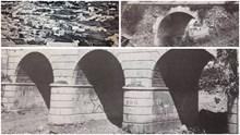 Τα Τρία Γεφύρια, ο  Ποταμός και η ευρύτερη περιοχή του Ξηρόκαμπου