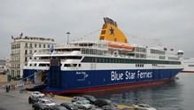 Χωρίς πλοίο η Σύρος τη Δευτέρα 25 Μαίου, πρώτη ημέρα της ελεύθερη μετακίνησης προς τα νησιά
