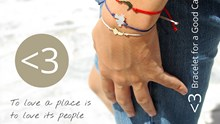 Bracelet for a Good Cause