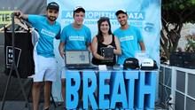 """Καμπάνια ενδυνάμωσης των ασθενών με Κυστική Ίνωση """"Breath Unlimited"""""""