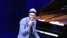 Ο David Helbock στο Θέατρο Απόλλων