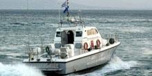 Εντοπίστηκε νεκρός 60χρονος στη θαλάσσια περιοχή ανοικτά του λιμανιού της Ερμούπολης
