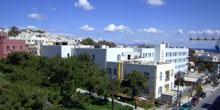 Αναβάθμιση των νοσοκομείων Ρόδου, Σύρου και Μυτιλήνης, ανακοίνωσε ο Πολάκης