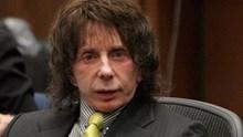 Πέθανε από Covid-19 ο εμβληματικός μουσικός παραγωγός Φιλ Σπέκτορ