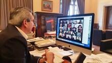 Τηλεδιάσκεψη Χαρδαλιά με Γιώργο Χατζημάρκο για την αύξηση των κρουσμάτων σε Σύρο, Ρόδο Κάλυμνο