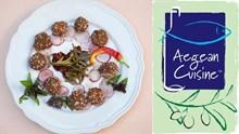 Υποβολή αιτήσεων εστιατορίων για ένταξη-παραμονή στο δίκτυο Aegean Cuisine