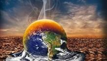 """""""Να σταματήσουμε την Κλιματική αλλαγή"""""""