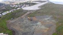 Σήμερα ο διαγωνισμός για την ταπείνωση του λόφου Νεράιδα