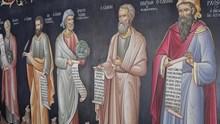 Χαρακτηριστικές αντιλήψεις των ελληνοκεντρικών πολυθεϊστών και χριστιανικές θέσεις