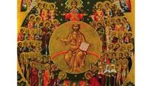 Η έννοια της αγιότητας στην Ορθόδοξη Εκκλησία