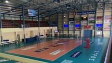 Το θέμα της ασφάλειας της Β' Αίθουσας του Αθλητικού Κέντρου, στο Δημοτικό Συμβούλιο