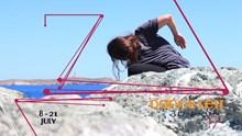 Akropoditi DanceFest 2017 - 5ο Διεθνές Φεστιβάλ Χορού και Χοροθεάτρου στη Σύρο