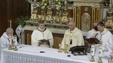 Νέος Αρχιεπίσκοπος Κέρκυρας-Ζακύνθου Κεφαλληνίας ο Σεβ. π. Γεώργιος Αλτουβάς