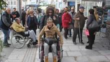 Το ΚΕΦΙΑΠ Σύρου ζητεί να διατηρηθεί η  προσβασιμότητα των ΑμεΑ κατά την επέκταση των τραπεζοκαθισμάτων