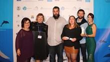 Η σειρά «Insider's Guide to Riga» ο μεγάλος νικητής του Grand Prix στην 10η έκδοση του Φεστιβάλ Τουριστικών Ταινιών Αμοργού