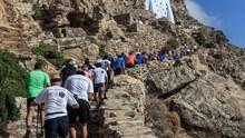 Αμοργός: Όλα έτοιμα για το 4o Amorgos Trail Challenge