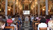 Μουσική μυσταγωγία στον Καθεδρικό Ναό Αγ. Γεωργίου Άνω Σύρου