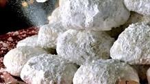 Πολιτιστικός Σύλλογος Καμινίων - «Πού πήγαν οι κουραμπιέδες» του Αντώνη Μπούμπα