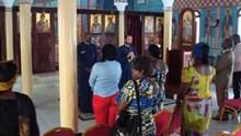 Διαδοχικές συσκέψεις στην πρωτεύουσα του Κονγκό