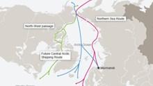 Ρωσία: Ανοίγει την Αρκτική όλο το χρόνο για εμπόριο, διεθνείς οι επιπτώσεις