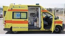 Έξι νέα ασθενοφόρα στις υπηρεσίες των μικρών νησιών